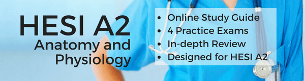 HESI A2 Anatomy and Physiology Review Course